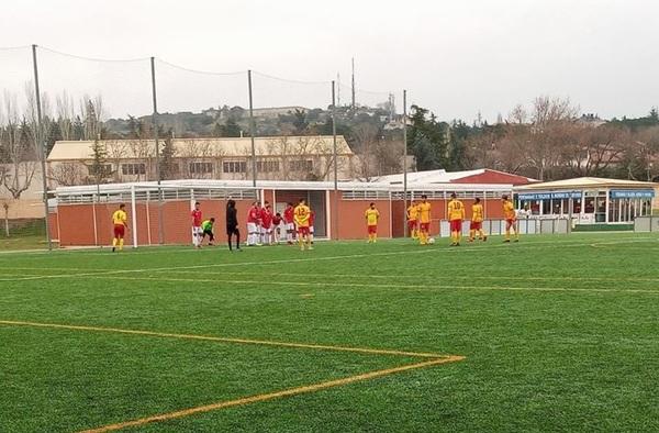 Rumores de fusión en el fútbol villalbino y baja federativa del CF Leones de Villalba