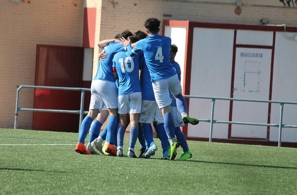 La Meca de Rivas apuesta por el regreso a Primera Regional en la temporada 2019/20