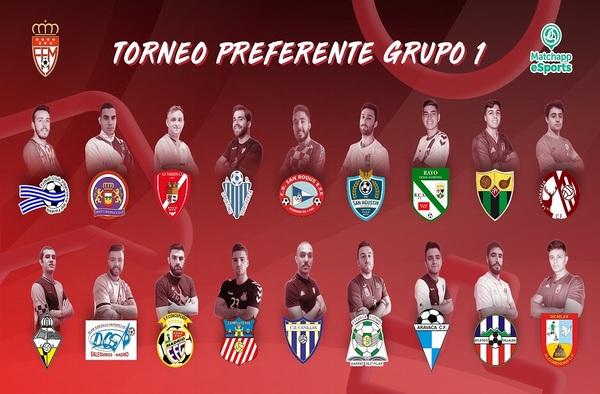 La Real Federación de Fútbol de Madrid organiza un torneo solidario de eSports a beneficio de la investigación sanitaria del Hospital Ramón y Cajal