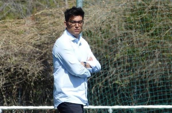 Entrevista a Raúl García Tortajada, técnico vinculado a la escuela del C.D. Nuevo Boadilla - Mayo 2020