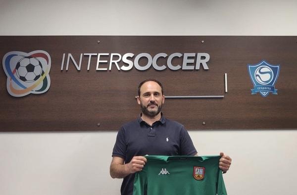 Paco Senda nuevo entrenador del Alcobendas CF para la temporada 2020/21