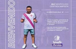 Alimarouanefcarabanchel2021