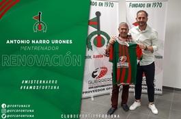 Antonionarrofortuna2021ren