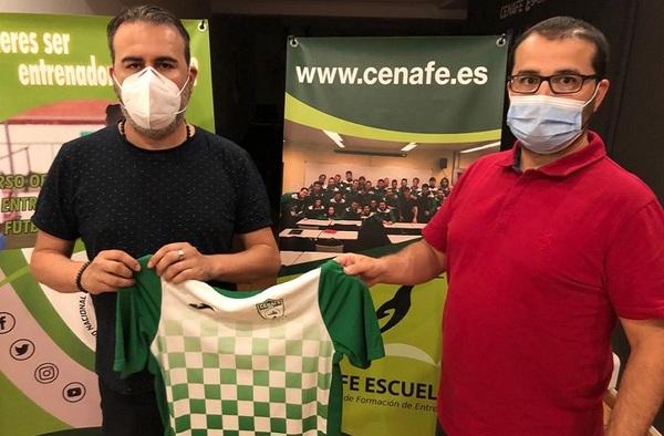 La Federación madrileña confirma el ascenso de Cenafe a Segunda Regional