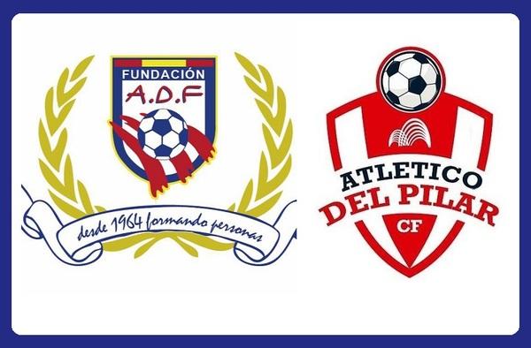Acuerdo de filialidad entre la Fundación ADF y el Atlético del Pilar - Temporada 2020/21