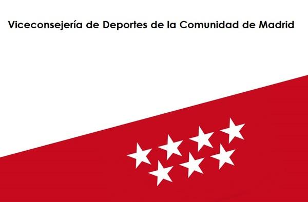 Comunicado de la Viceconsejería de Deportes de la Comunidad de Madrid - Agosto 2020