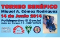 Torneobeneficoelbercialjunio2014portada