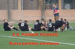 Parquepicassoamistoso14