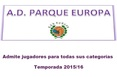 Parqueeuropajugadores1516