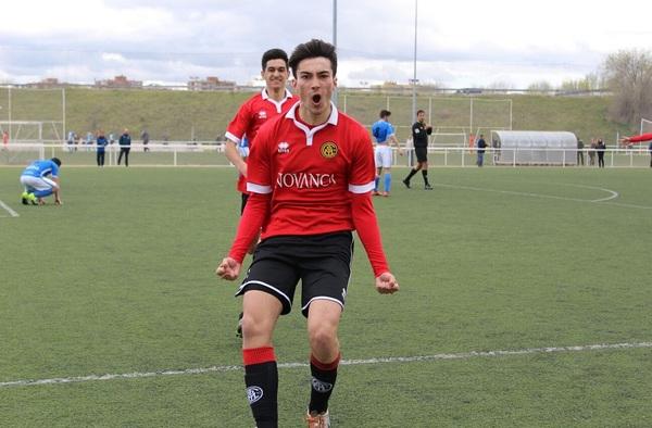 El Juvenil A del C.D Internacional de Móstoles competirá la temporada 2016/17 en Preferente