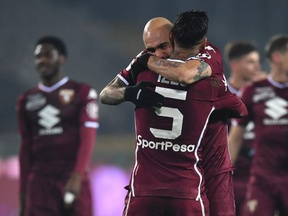 Will Torino qualify for Europa League? - Qualified to Europa