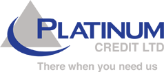 Platinum Credit Ltd ( UG ) logo