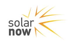 SolarNow Kenya  logo