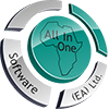 All in One Software (E.A) Limited logo