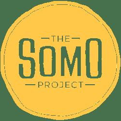 THE SOMO PROJECT  logo