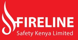 Fireline Safety Kenya logo