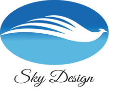 Sky Design Ltd logo