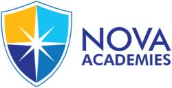 Nova Academies logo