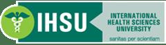 International Health Sciences University  logo