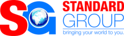 The Standard Group PLC logo