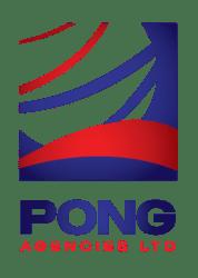 Pong Agencies Ltd. logo