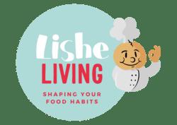 Lishe Living logo