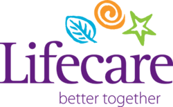 Lifecare International logo