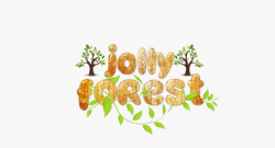 Jolly Forest logo