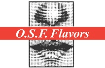 OSF Flavors East Africa logo