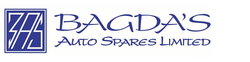 Bagda's Auto Spares Limited logo