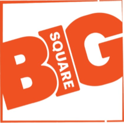 Big Square logo