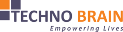 Techno Brain Group logo