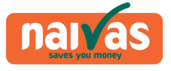 Naivas Supermarket logo