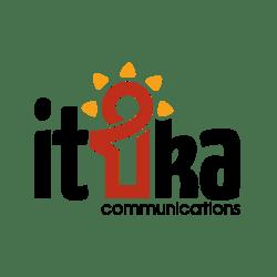 Itika Communications Ltd logo