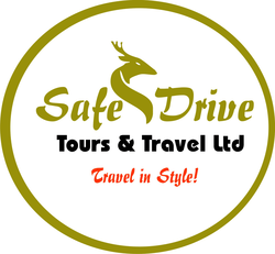 Safe Drive Tours and Travel Ltd logo