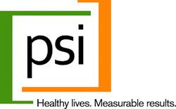 Population Service International logo