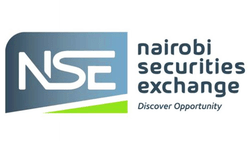 Nairobi Securities Exchange PLC logo