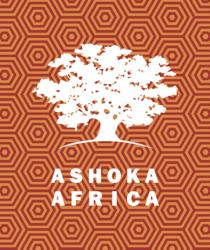 Ashoka East Africa logo