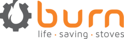 BURN Manufacturing logo