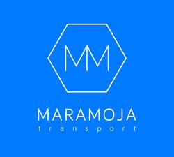 MARAMOJA logo
