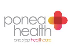 Ponea Health  logo