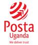 Uganda Post Limited  logo