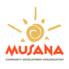 Musana Community Development Organization logo