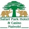 Safari Park Hotel logo