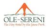 Ole Sereni Hotel logo