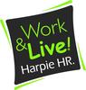 Harpie HR logo