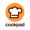 Cookpad logo
