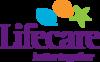Lifecare International logo