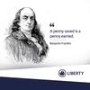 Libertylife Assurance  logo