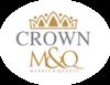 Crown Marble & Quartz Limited logo